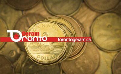 ارزش دلار کانادا در بالاترین حد طی سه سال گذشته