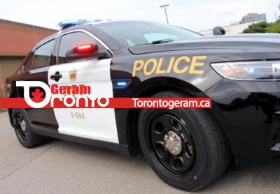جریمه هشت نفر از ساکنان تورنتو